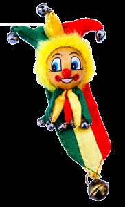 clowntje-marc